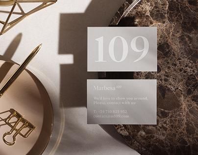 Marbesa 109