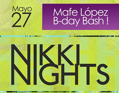 Nikki Nights