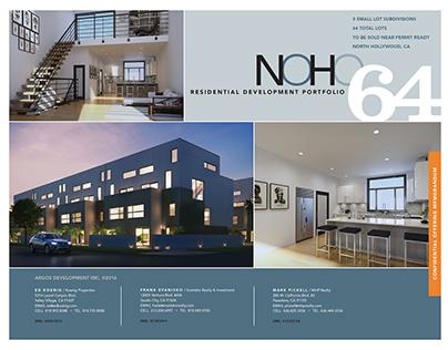 NOHO64 Property Development