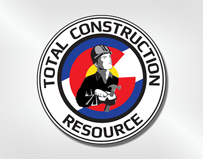 Total Construction Resource Logo