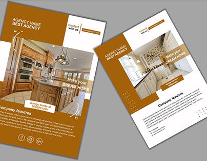 Minimal Design Interior Template
