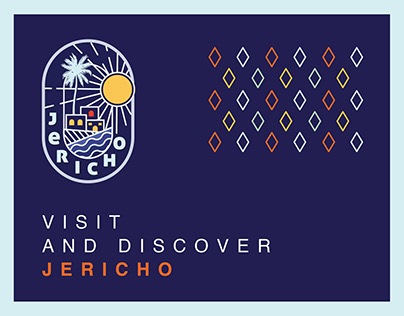 Visit Jericho