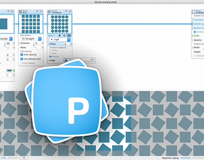 Patternodes 2 (Mac)