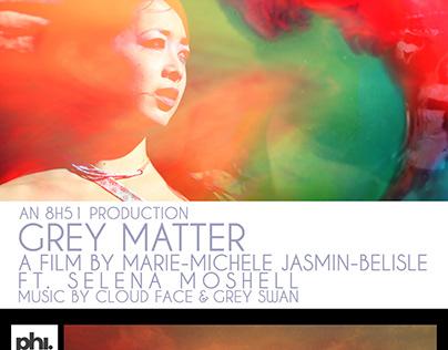 Grey Matter (short film)