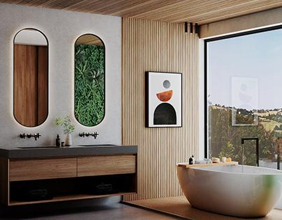 Lev Bathroom