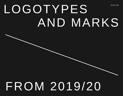 logofolio / 2019-2020
