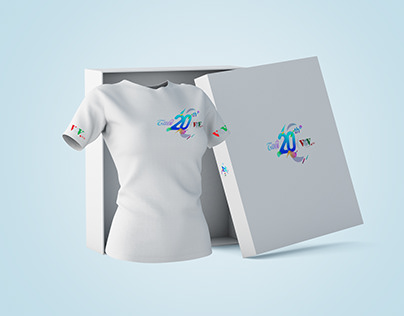VOV.vn - T. Shirt for 20th anniversary