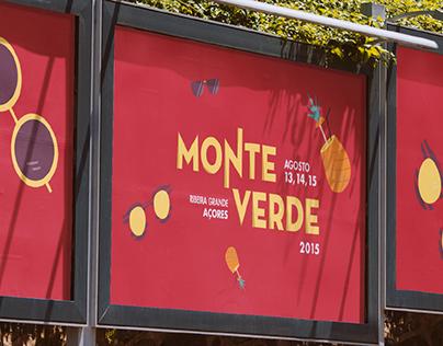Monte Verde Festival '15