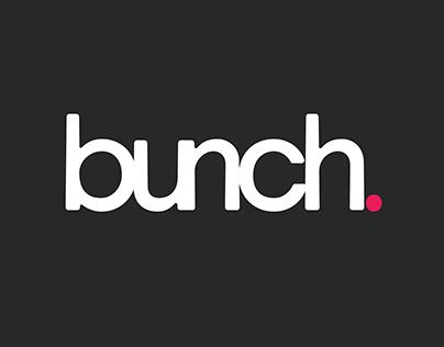 bunch. | Branding