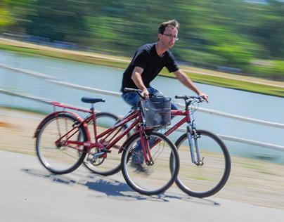Bicycle Panning