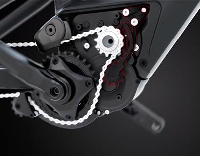 Rocky Mountain Bikes - Powerplay Tech