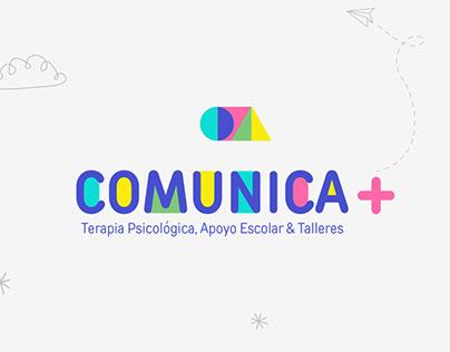 COMUNICA +
