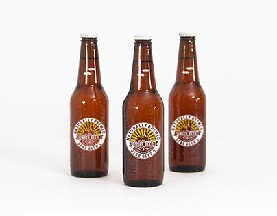 Beer Packaging Logo Design