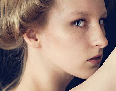 Model test - Alex // Raven Models
