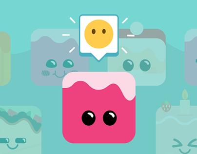 Dango - Emoji Animations