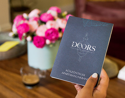 The Doors Boutique Apartments