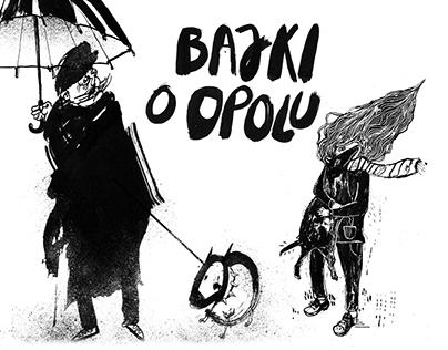 Bajki o Opolu