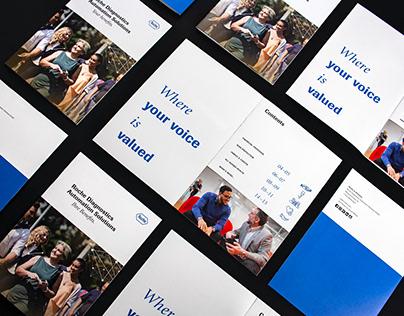 Roche Booklets
