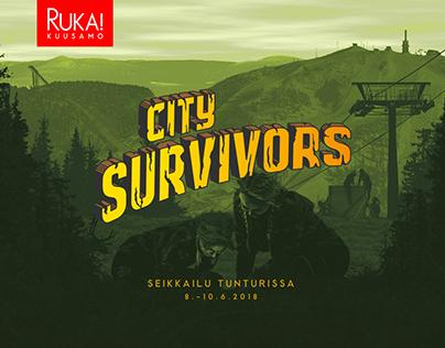 City Survivors Ruka