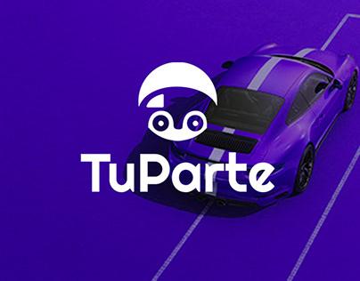 TuParte APP