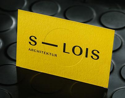 Studio Lois. Corporate Design.