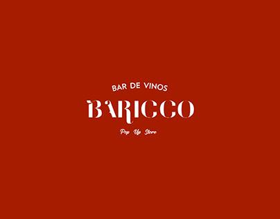 Bar barico nueva estetica