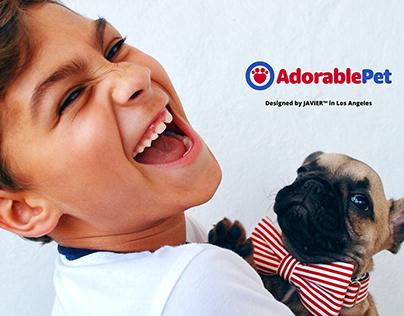 Adorable Pet