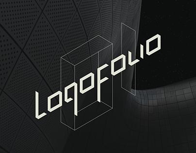 Logofolio 01 🖤
