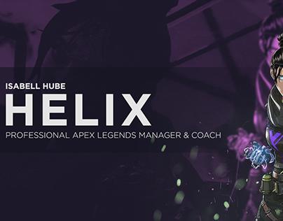 ERN Apex Pro Team - Twitter Banner