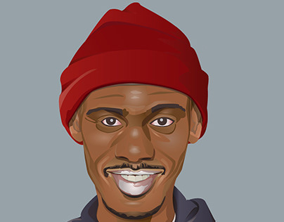 The Evolution of Dave Chappelle