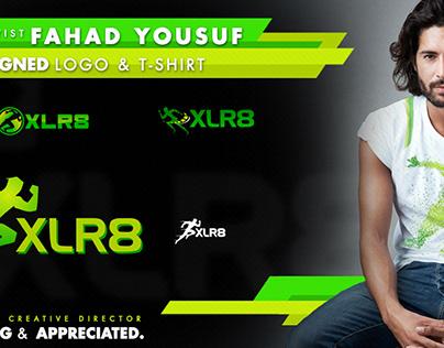 logo Freelance Designer fahadyousuf t shirt logo 2020