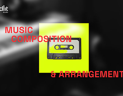Music Composition & Arrangement