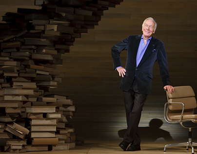A Word or Two starring Christopher Plummer