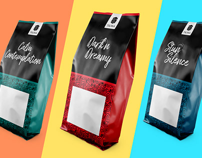 Talana pouch packaging