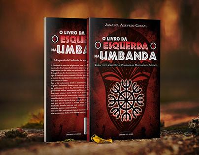 Projeto de Livro | O Livro da Esquerda na Umbanda