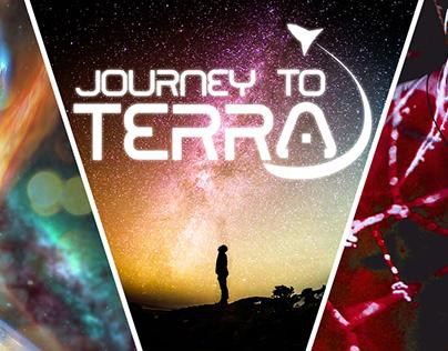 TERRA - Visual Novel & Visual Mockup