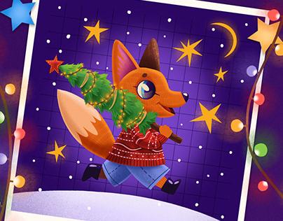 To-do list Christmas holidays