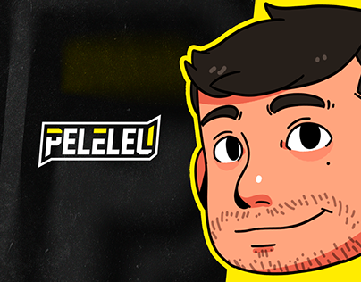 Peleleu © - Streamer Brand