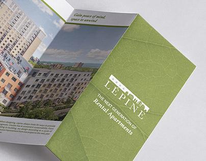 Lépine Brochures