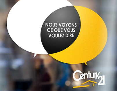 Campaign for Century 21 Benelux