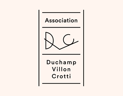 Association Duchamp villon Crotti