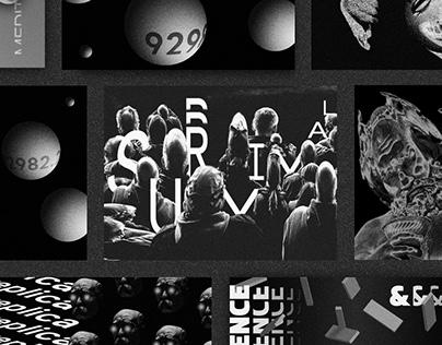 Translating Music into Images
