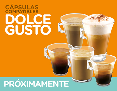 Manejo de Redes Sociales - My Koffee Kap (España)