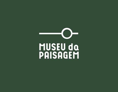 MotionGraphics - Museu da Paisagem