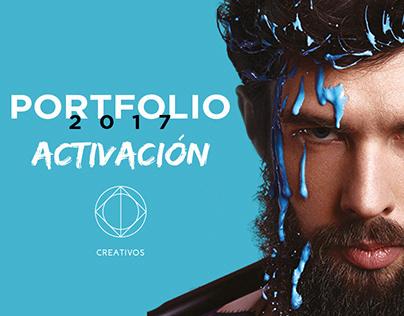 Portfolio Escuelita 2017 - ACTIVACIÓN