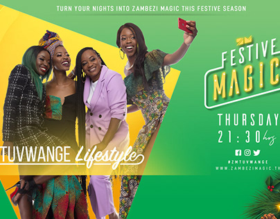 ZM Festive Nights 2019
