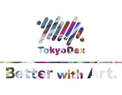 TokyoDex Showreel