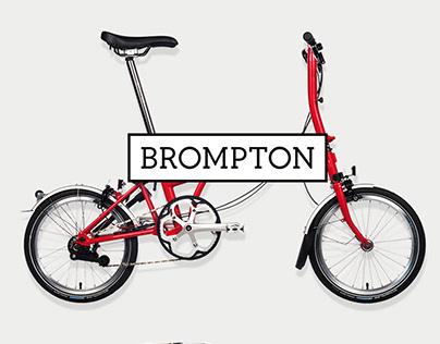 BROMPTON JUNCTION BCN