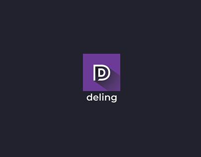 Deling Engineering | Logo&Branding