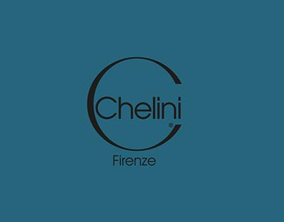 Chelini Firenze - Catalogue 2017